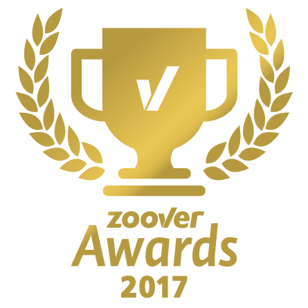 Zoover Gold 2017